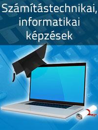 Informatikai tanfolyamok